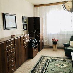 Rezervovaný-3 izbový byt na predaj 72m2, Nová Dubnica