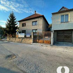 Nová ponuka prvý dom v Malých Kršteňanoch