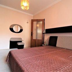 CASMAR RK - *CENTRUM* Blumentálska ul - 2 - izbový byt s balkónom