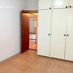 Bývanie v 3 izbovom byte v Bratislave - Karlová Ves