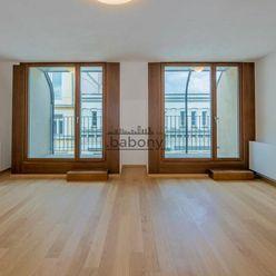 Slnečný jednoizbový byt v centre mesta