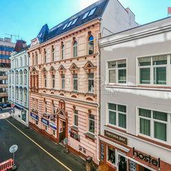 Prodej obchod a služby v Ústí nad Labem, ul. Pivovarská