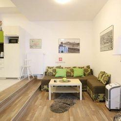 Herrys - na prenájom útulný 2izbový apartmán s balkónom v srdci Starého mesta
