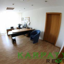 Dvoj- kancelária 36 m2 na prenájom na Družbe, Trnava