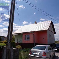 BV REAL Na predaj rodinný dom 550 m2 Turčianske Teplice FM1104