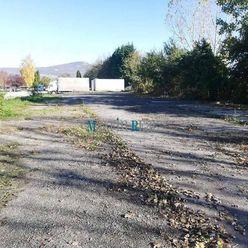 MAXFIN REAL Parkovanie v stráženom areály v Nitre