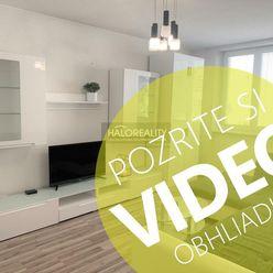 HALO reality - Predaj, jednoizbový byt Banská Bystrica, Centrum, Partizánska - EXKLUZÍVNE HALO REALI
