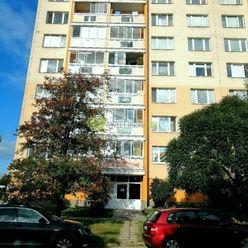 Na predaj 3izb. byt čiast. rekonštr. Fábryho ulica, Košice – Dargovských hrdinov