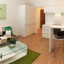 CASMAR RK - *MILETIČOVA 60* - Moderný 2 izbový byt - 49m2 + pivnica