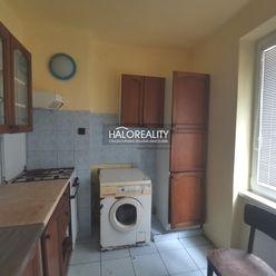 HALO reality - Predaj, dvojizbový byt Rimavská Sobota, Školská - EXKLUZÍVNE HALO REALITY