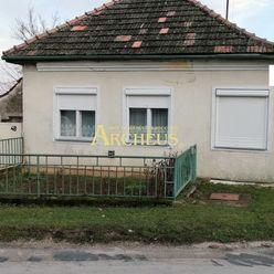 EXKLUZÍVNE Rodinný dom Šalgovce-Topoľčany