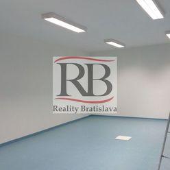 Skladové  a kancelárske priestory v Ružinove