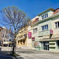 Predaj budova v centre mesta, Vajanského ul. Trenčín
