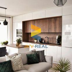 JKV REAL | Ponúkame na predaj útulný 2i byt v blízkosti Kuchajdy