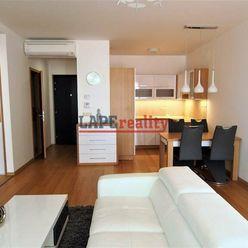 Panorama City- 3-izbový byt - prenájom