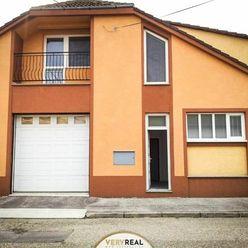 5-izbový rodinný dom s extra nízkymi nákladmi