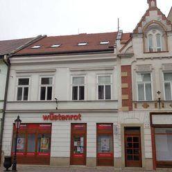 Directreal ponúka Historická budova v centre Košíc - Alžbetina ul. č. 5/7