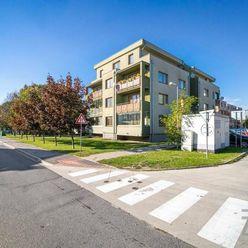4-izbový byt s garážou na predaj, Štefana Majera, Záhorská Bystrica