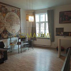 4- izbový byt na Mariánskej ulici
