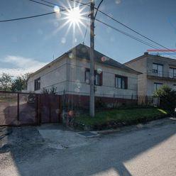 PREDAJ: rodinný dom na Záhorí v obci Cerová