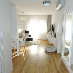 PREDAJ 2 izb. bytu - Sh.Trnavského, BA IV, Dúbravka 59m2