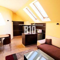 Prenájom príjemný 2 izbový byt - centrum mesta Žilina