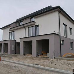 VILADOMY MALINOVO B - 4 izbový byt s terasou, garážou a parking v cene