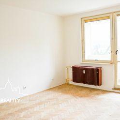 Ponúkame Vám na predaj 3 izbový byt, 63 m2, Morovnianska cesta, Handlová