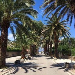 Krásne stavebné pozemky na predaj na ostrove Brač - 820.000 €