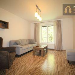 2-izbový byt v starom meste
