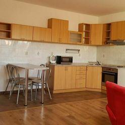 Prenájom 2-izbového bytu v Skalici