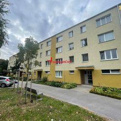 3 izb. byt s loggiou čiastočná rekonštrukcia, ul. G.Dusiká