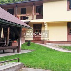 HALO reality - Predaj, penzión Kokošovce, SIGORD