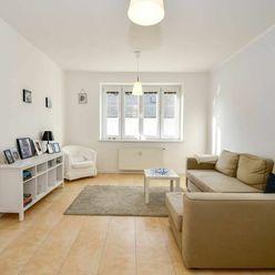2-izbový byt s parkovaním na Panenskej ulici