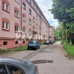 1 izbový byt Železiarenská, Košice - Šaca (možnosť prerobenia na 2 izbový byt)