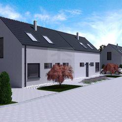 Directreal ponúka 4-izbový rodinný dom so zaujímavým dispozičným riešením a parkovaním v novej lokal