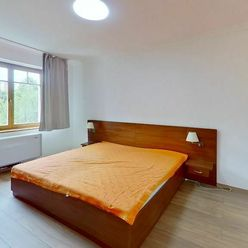 NAJREAL   3D virtuálna prehliadka, Kompletná rekonštrukcia, 1-izbový byt, Antolská ul., Bratislava V