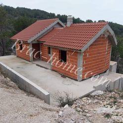 Predaj nehnuteľnosti v Chorvátsku - ostrov Brač