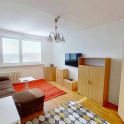 Slnečný 1 izbový byt Bratislava Prenajmem