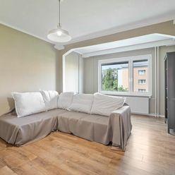 REALNESS-Nový kompletne zrekonštruovaný 3-izbový byt na Račianskej