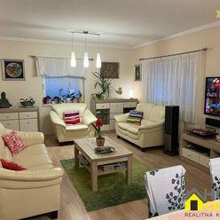 PREDAJ: útulný, rodinný dom /160m2/ - Komárno