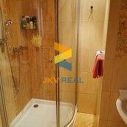 Predaj-veĺký 1-izbový byt v Bratislave, Nové Mesto