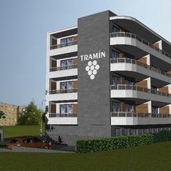 Infotrend -  Nové elegantné bývanie v Bardejove -bytový dom