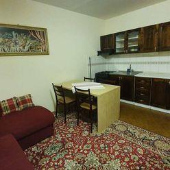 Na prenájom 1 izbový byt Galanta Mierová