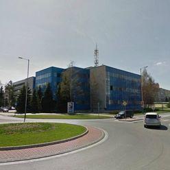 Na predaj Poprad širšie centrum L. Svobodu administratívna budova - TOP ponuka