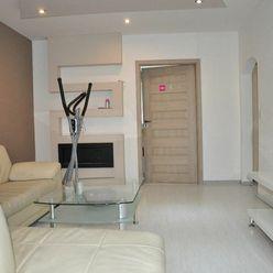 3-izbový byt 74 m2 ul. M. Bela Trenčín-Juh