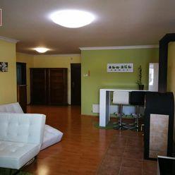 3 izbový byt Poprad, APARTMÁN, na prenájom, sídl. Západ