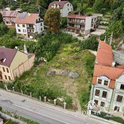 DELTA   Stavebný pozemok na predaj, Trenčianske Teplice, 1146 m2