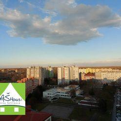 PREDAJ- 1-izb.byt BA V.- Petržalka