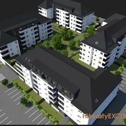 Úspešný projekt pokračuje - predaj nových bytov v projekte Rajkapark II, Rajka